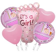 Its-a-girl-baby-balloons